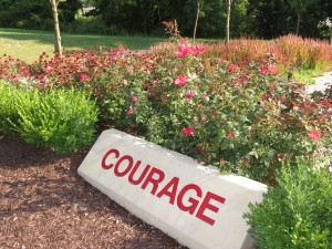 Courage Room